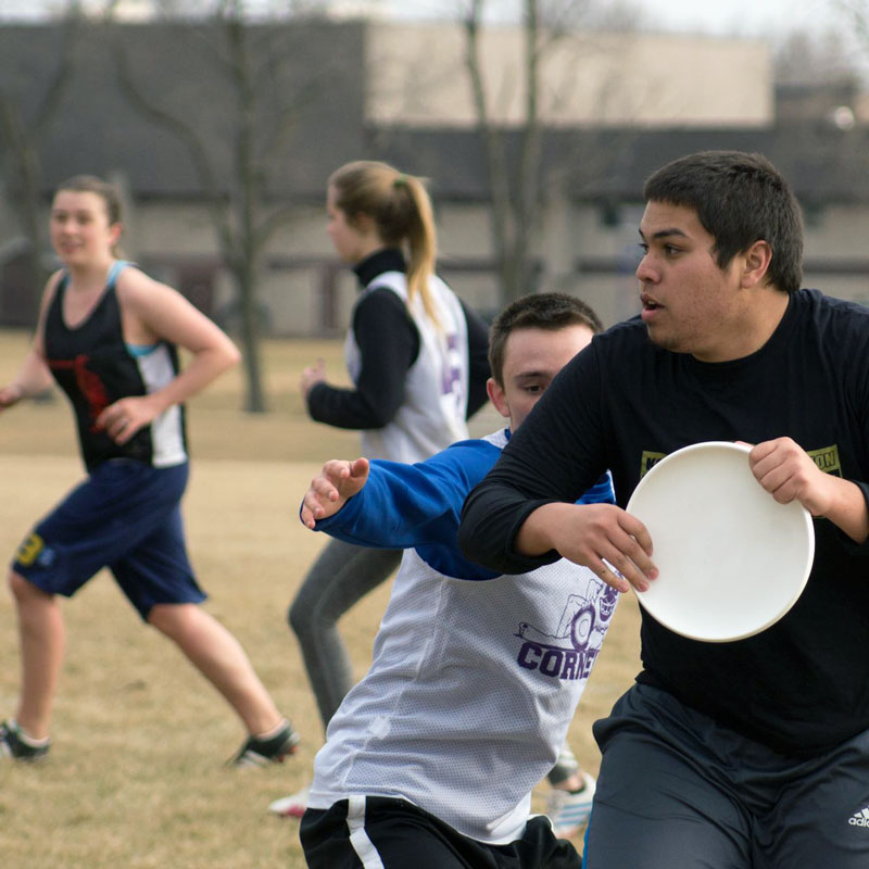 Cedar Rapids Ultimate