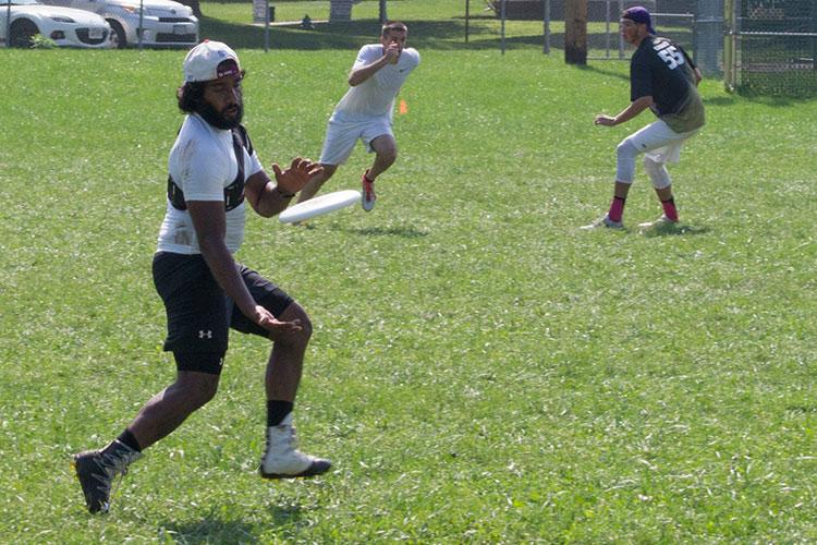 Cedar Rapids Ultimate Tournaments